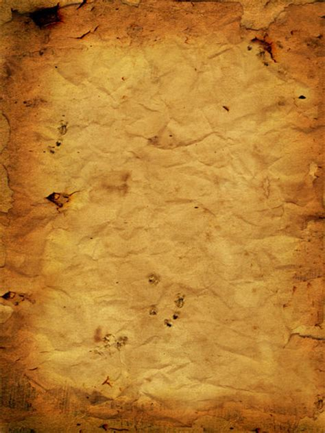 How To Make Coffee Stained Paper - paper textures designcanyon