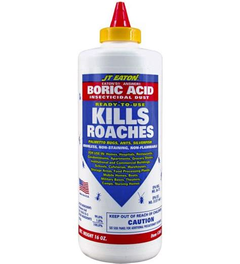 best insecticide for roaches 25 best ideas about boric acid ants on boric