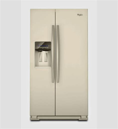 gold appliances top side by side refrigerators 2014 autos post