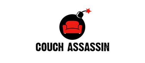 couch assassin ottawa 30 effective designs of bomb logo naldz graphics