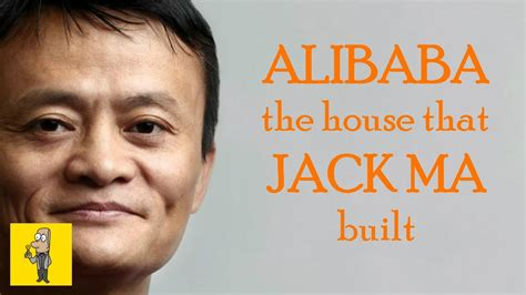 alibaba the house that jack ma built alibaba the house that jack ma built entrepreneur