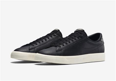 Sneaker Casual Pria Adidas Gragon Black Original Premium nike court has new tennis classics up for grabs sneakernews