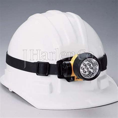 streamlight hard hat lights led hard hat light streamlight scepter j harlen co