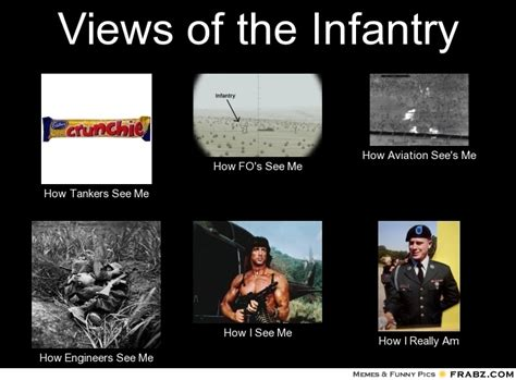 Infantry Memes - views of the infantry meme generator what i do