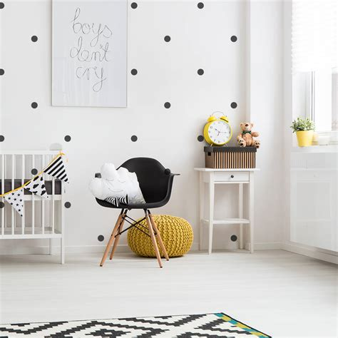 spot wall stickers black spots wall stickers by v c designs