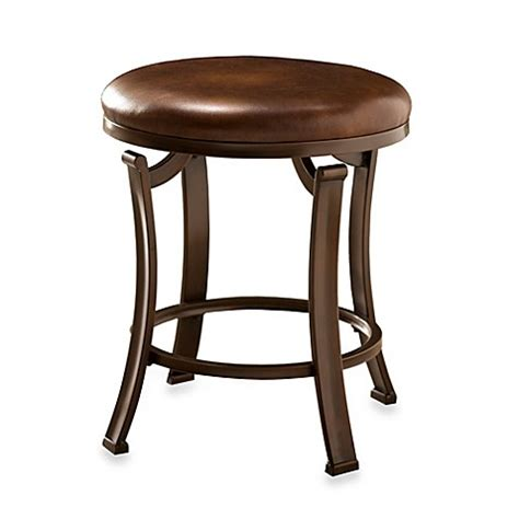 vanity stools for bathroom hastings vanity stool bed bath beyond