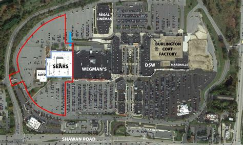 sporting goods hunt valley at hunt valley towne centre seritage