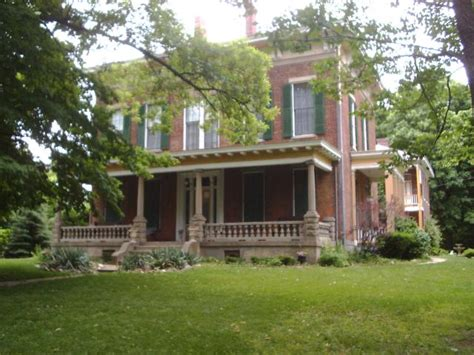 haunted houses in indianapolis hannah house indianapolis indiana