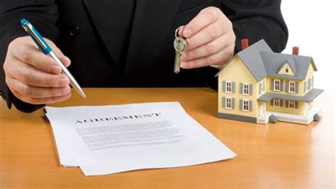 contratti affitto casa contratto di locazione a chi spetta registrarlo