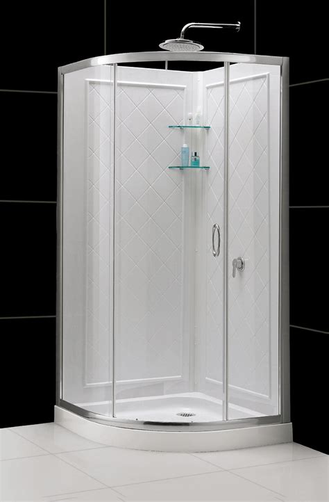 stand up shower kits clocks stand up shower kits shower stalls with seat one