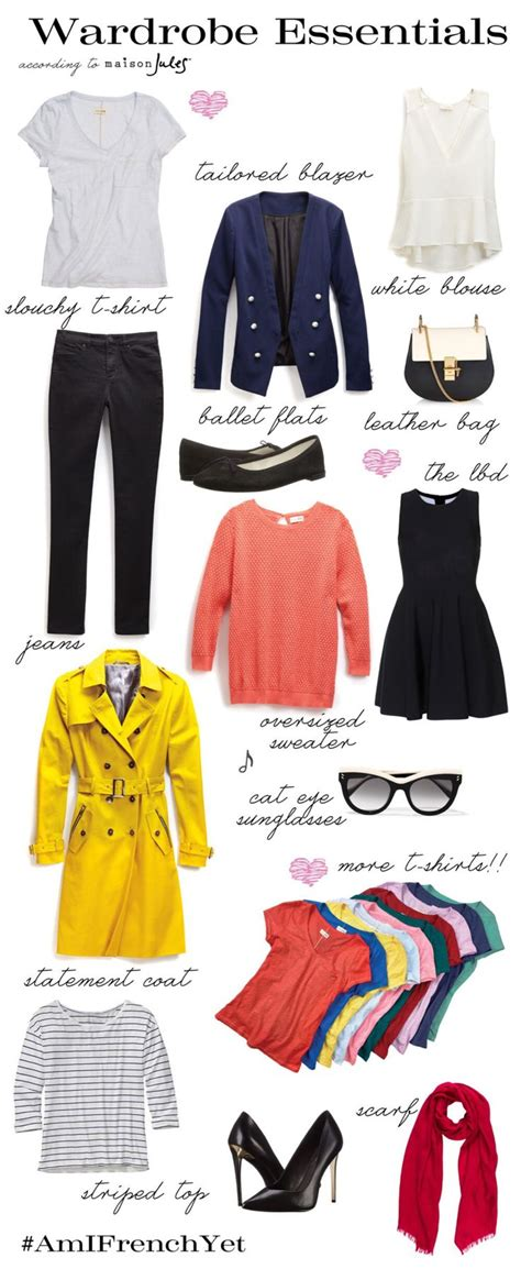 Shop Find Colletefr Is Tres Chic by 1000 Ideas About Parisian Wardrobe On