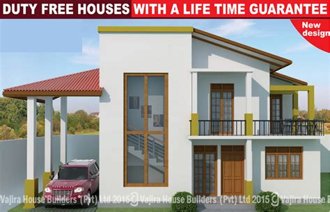 vajira house designs with price vajira house designs home design idea