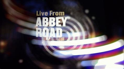 road live live from road