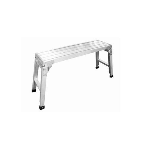 gorilla work bench bunnings gorilla gorilla adjustable height work platform
