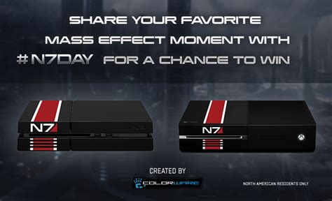 mass effect console check out the custom mass effect ps4 console and new