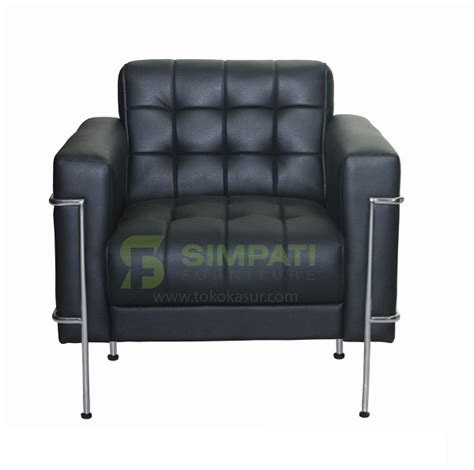Sofa Puff Panjang 45x46x100 sofa satuan sofa 1 seater sofa 3 dudukan sofa panjang sofa single sofa 2 seater sofa