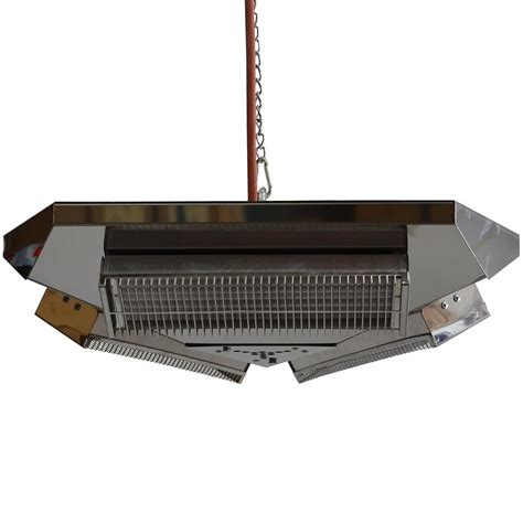 hanging patio heaters 3kw hanging gazebo heater heat outdoors