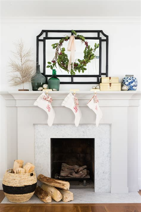 kitchen mantel decorating ideas how to style a mantel studio mcgee