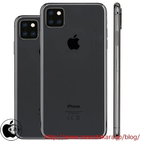 New Iphone 2019 by Rumors Persist Of Lens In Square Bump On Higher End 2019 Iphones Macrumors