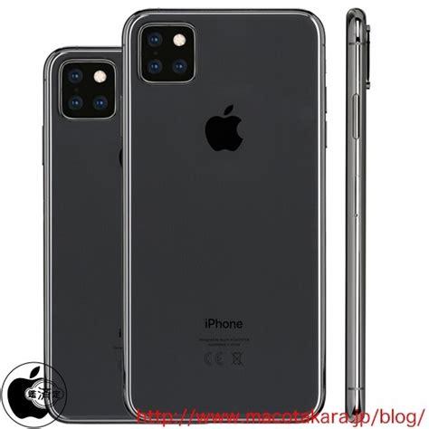 rumors persist of lens in square bump on higher end 2019 iphones macrumors