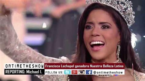quien va a ganar nuestra belleza latina 2015 quien va ganar de nuestra belleza latina 2015