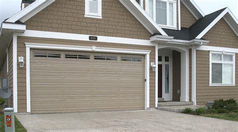 Standard Garage Door by Martin Standard