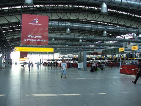 prague airport ruzyne airport