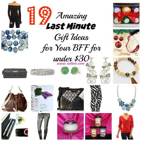 last minute gift ideas for do you need some last minute gift ideas for your best