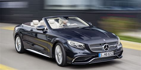 expensive mercedes the most expensive mercedes models of 2017