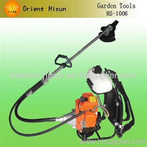 from china manufacturer ningbo orient hisun industrial co ltd 2 stroke 35cc minitype harvester from china manufacturer