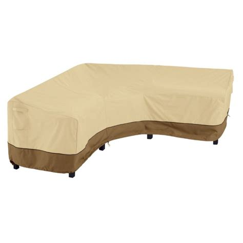 patio sectional cover v shape sectional cover for outdoor patio furniture