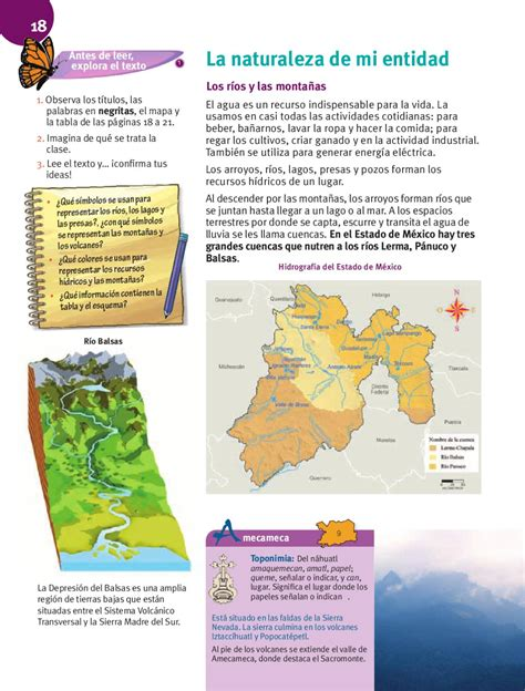 libro de mi entidad estado de mexico c iclo escolar 2015 2016 page 20 jpg
