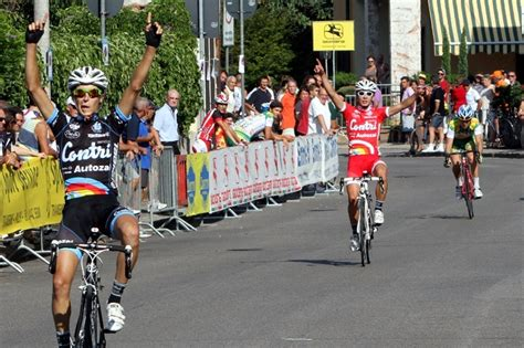banca di verona credito cooperativo cadidavid ciclismo juniores classifica risultati e prossime gare