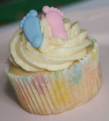 Recipes For Baby Shower Cupcakes by Baby Shower Cupcake Recipes Easy