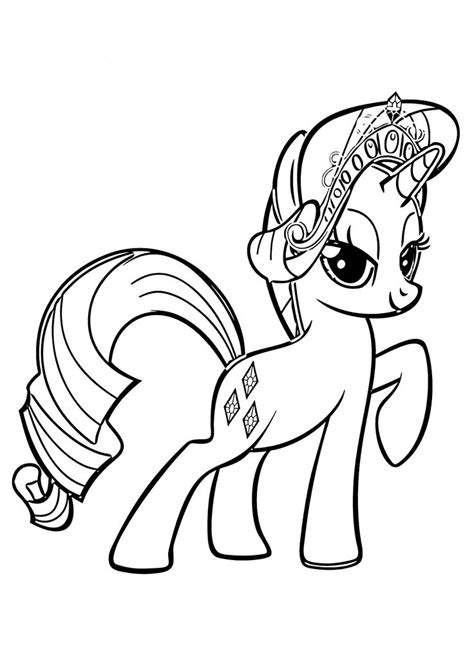 my little pony coloring pages the hub 17 best images about my little pony on pinterest