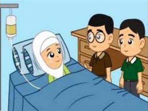 wallpaper animasi orang sakit gambar kartun orang sakit gambar sketsa orang sakit 28