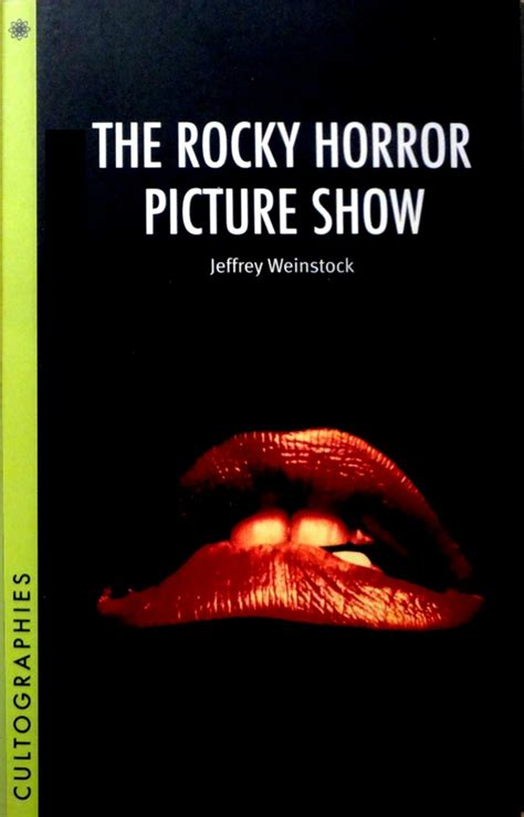 The Rocky Horror Picture Show Book For Free Tv