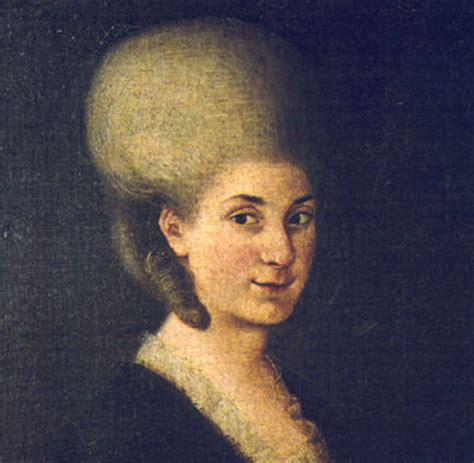 Abgebrochen Mozarts Letzte Arie Literaturblog