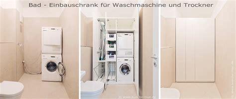 Waschmaschine Und Trockner Aufeinander 898 by Einbauschrank Schrank Auf Ma 223 Einbauschrank Bad
