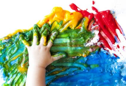 finger painting for toddlers finger painting for toddlers and preschoolers