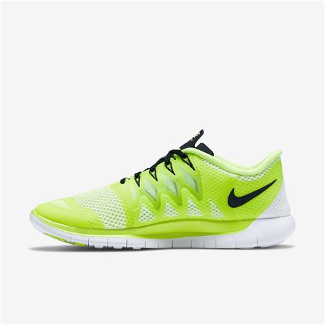 nike running shoes volt nike mens free 5 0 running shoes volt tennisnuts