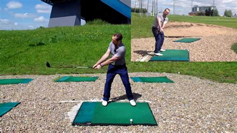 how to get rhythm in golf swing driver swing thoughts and rhythm youtube