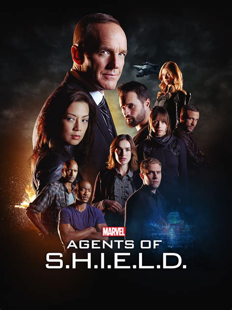 4 the of go l d agentsofshield sur topsy one
