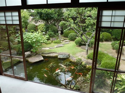 japanischer garten reihenhaus alternately don t add steps at the doors to go