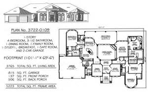 House Floor Plans With Safe Rooms by House Plans With Safe Rooms Smalltowndjs Com