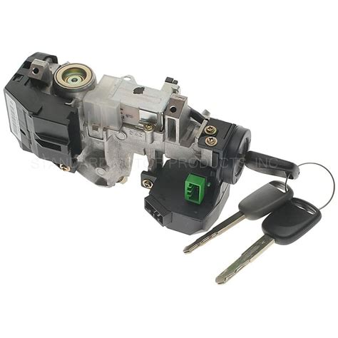 Honda Accord Ignition Switch by Standard Ignition Lock Cylinder New For Honda Accord 2003