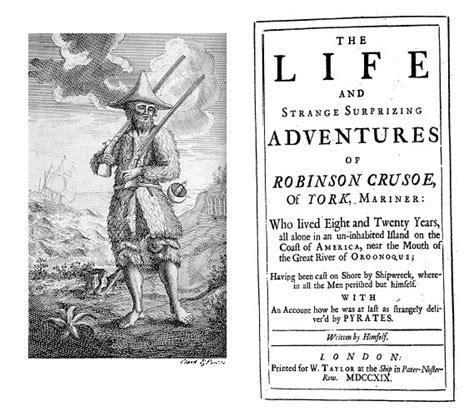 libro river story daniel defoe robinson crusoe vol 1 london w taylor 1719 e text of the first edition
