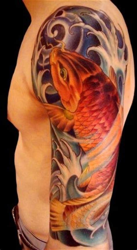 koi tattoo without water best 20 japanese fish tattoo ideas on pinterest koi