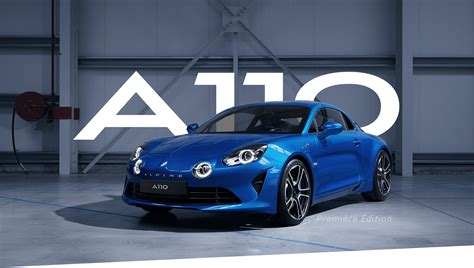 alpine a110 a110 premi 232 re 233 dition alpine