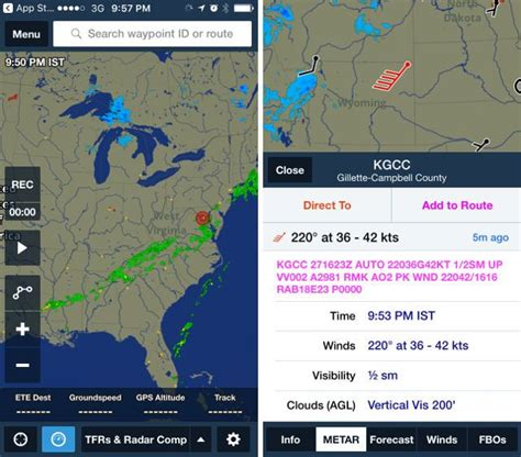 foreflight for android 10 best aviation apps for iphone and android devices beebom